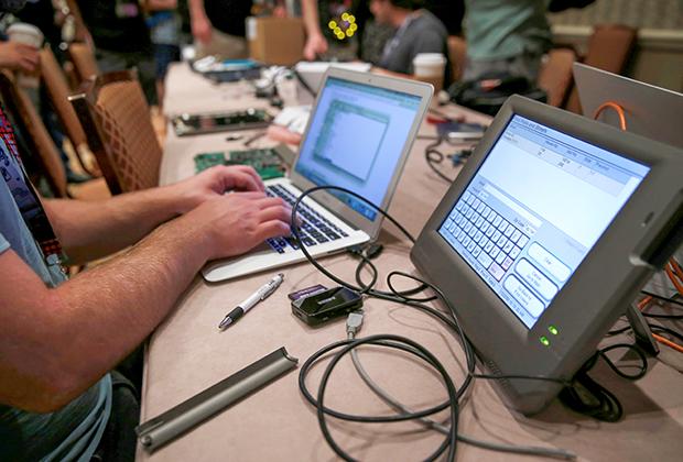 Многих киберпреступников сложно заинтересовать атакой на США: работать с программами-вымогателями безопаснее.