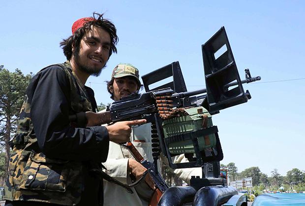 Талибы на подходе к Герату
