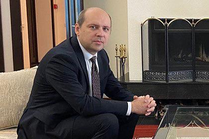 Дмитрий Жирнов