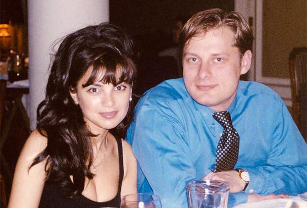Татьяна и Владимир Маруговы