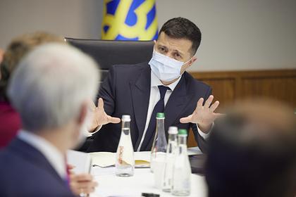 На Украине рассказали о давлении на мэров при Зеленском
