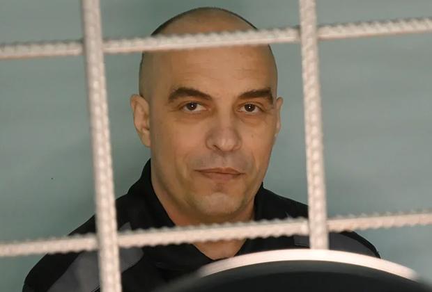 Сергей Климук