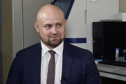 Владимир Гущин