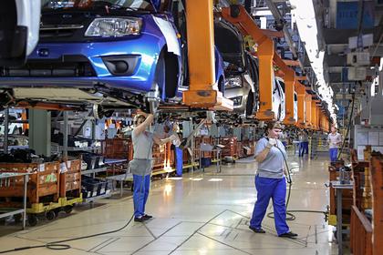 АВТОВАЗ назвал срок производства электромобилей