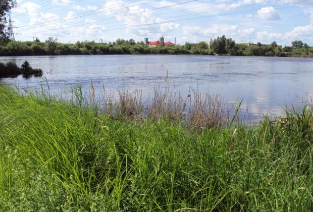 Озеро Оброчное