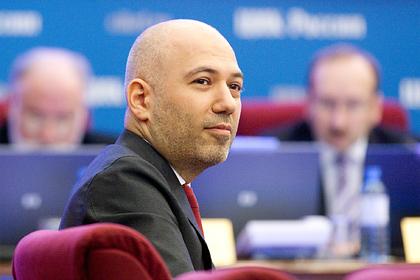 Денис Свердлов