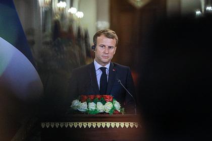 Франция сохранит свой контингент в Ираке даже после ухода США: Политика: Мир: Lenta.ru
