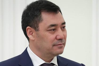 Киргизия позвала Узбекистан, Таджикистан и Туркменистан в Евразийский союз