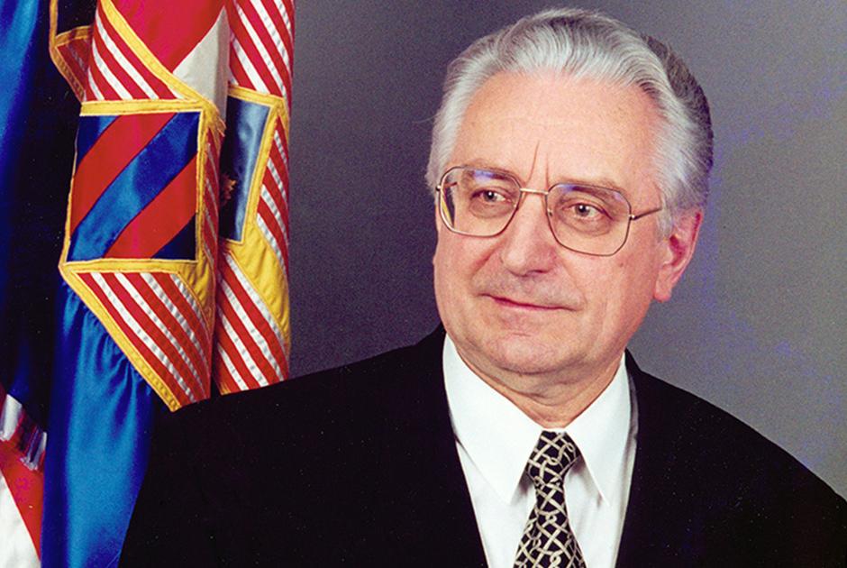 Франьо Туджман