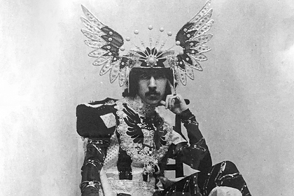 Безумный маркиз. Как известный аристократ опозорил свой род, прославился причудами и стал кумиром европейской богемы?