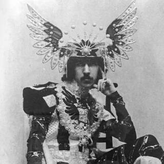 Генри Пэджет, 1900 год
