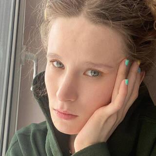 Елизавета Гырдымова