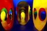 """В 2006 году эпатажное произведение современного искусства появилось в Англии — британский художник Морис Агис <a href=""""https://publicdelivery.org/maurice-agis-dreamspace/"""" target=""""_blank"""">установил</a> в парке графства Дарем композицию Dreamspace V — разноцветные пластиковые ячейки, которые были закреплены на тросах. Внешний вид пространств напоминал пчелиные соты, в которых посетители могли повеселиться.<br><br>Однако появление объекта обернулось трагедией. Конструкция оказалась не устойчива к суровым погодным условиям и однажды сильный ветер перевернул инсталляцию с находящимися в ней людьми. В итоге две женщины 68 и 38 лет вылетели из конструкции и <a href=""""https://www.theguardian.com/uk/2009/feb/25/agis-artwork-deaths-conviction"""" target=""""_blank"""">погибли</a> от удара о землю. Пострадала и трехлетняя девочка. Агиса арестовали, позже его оштрафовали на десять тысяч фунтов стерлингов за нарушение правил охраны труда. Художник <a href=""""https://www.theguardian.com/artanddesign/2009/aug/12/dreamspace-artist-fine-cut"""" target=""""_blank"""">подал</a> апелляцию, уменьшив сумму до 2,5 тысячи фунтов. Решение по делу об убийстве не вынесли, так как присяжные не смогли договориться."""