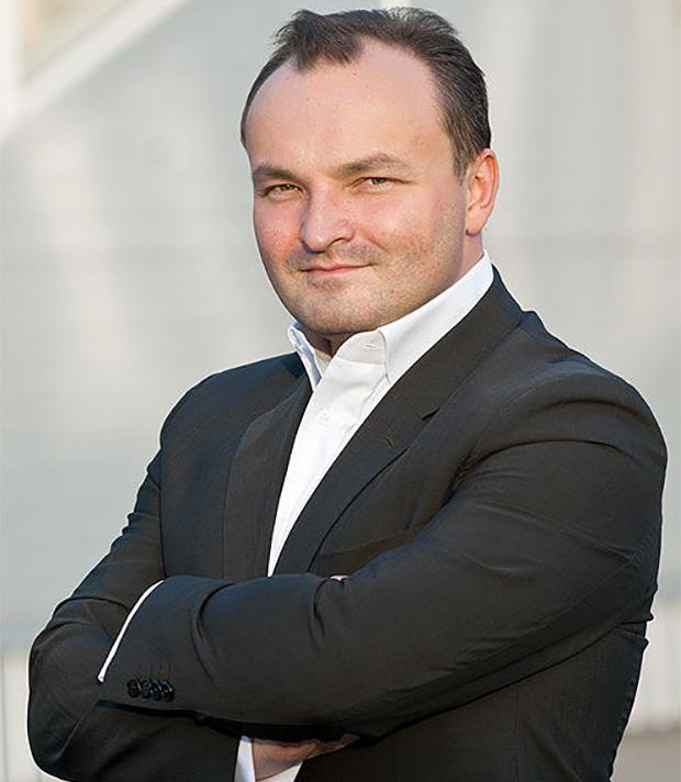 Сергей Буйлов