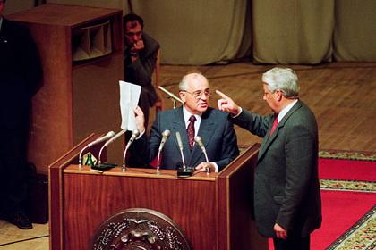 «Все бежали, как крысы с корабля» Помощник Горбачева — о крахе перестройки и развале СССР