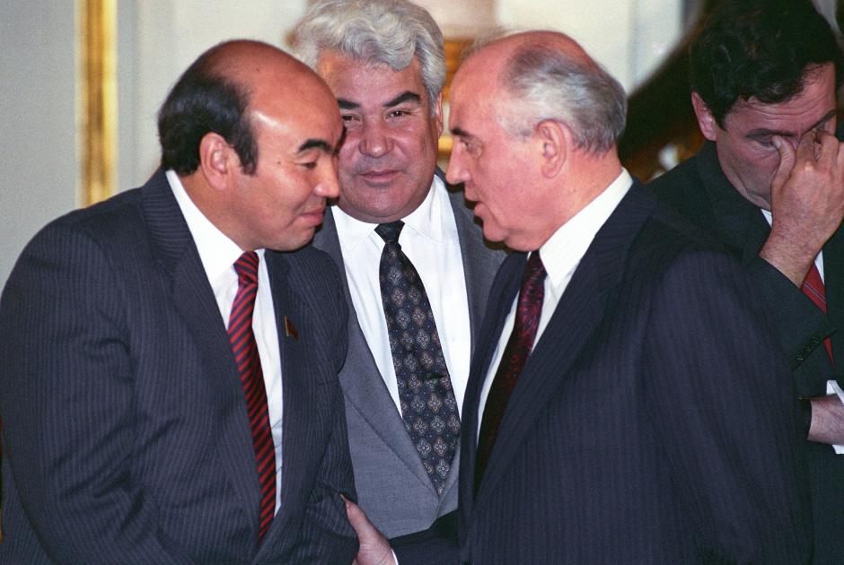 Подписание Договора об экономическом сообществе, 18 октября 1991 года