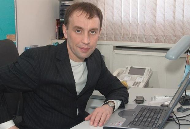 Андрей Падучин