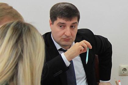Шамиль Гаджиев