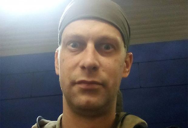 Андрей Трегубенко