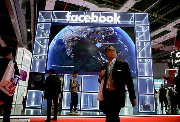 Корпорация Facebook давно намекает, что планирует захватить весь мир
