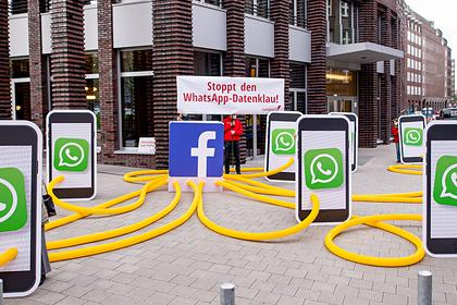 Империя лжи. WhatsApp обещал пользователям секретность, но всех обманул. Переписки миллиардов людей оказались под угрозой