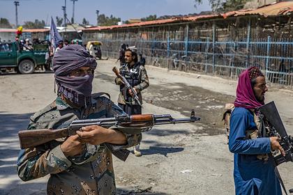 «Все помнят, что они творили в 1990-х» Талибы получили полную власть в Афганистане. Чем это угрожает всей Средней Азии?