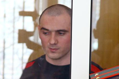 Нурпаши Кулаев в 2006