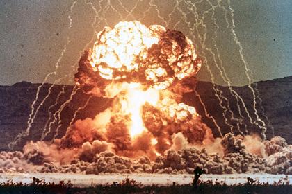 Операция «Последний выстрел» Как советские разведчики сорвали планы НАТО по ядерной бомбардировке СССР