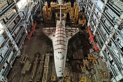«Буран» раздора. Как советский космический корабль соревновался с США, а затем рассорил Россию и Казахстан?