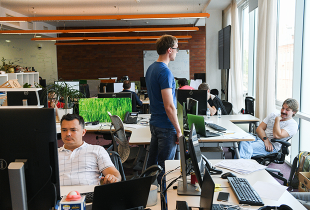 В прошлые выходные сотрудники «Яндекса» отразили самую мощную в истории интернета атаку.