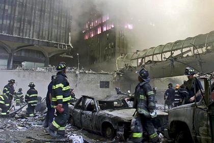 «Когда я это увидел, меня просто прикончило» Теракты 11 сентября, пандемия и уличные бунты глазами жителей Нью-Йорка