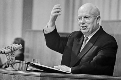 «Он был лидером в деспотической системе» 50 лет назад умер Хрущев. Как он свергал врагов и сам стал жертвой заговора?