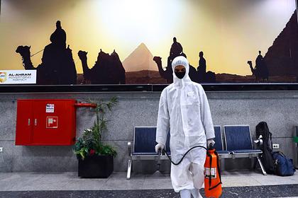 В Египте оценили возможность введения ограничений для российских туристов: Мир: Путешествия: Lenta.ru