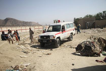 В ООН подтвердили гибель мирных афганцев из-за операции США в Кабуле: Политика: Мир: Lenta.ru