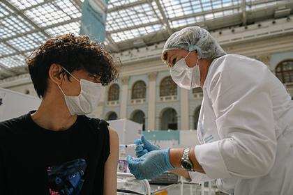 Лавров призвал Запад перестать политизировать российские вакцины от COVID-19: Политика: Мир: Lenta.ru