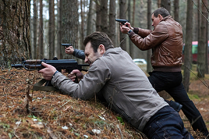 «Их отличала дерзость и жестокость» КакТагирьяновская ОПГ стала одной из самых беспощадных банд в истории России