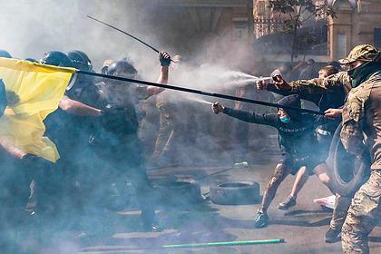 Радикальная зачистка. Украина решила избавиться от националистов. Почему стране больше не нужна главная сила Майдана?
