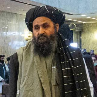 Абдул-Гани Барадар
