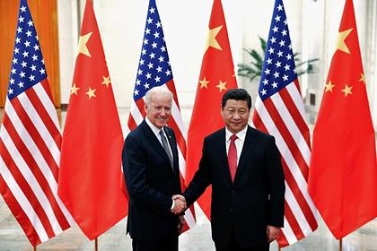 Стало известно об отказе Си Цзиньпина от предложения Байдена провести саммит