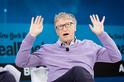Билл Гейтс высказал условие готовности мира к новой эпидемии