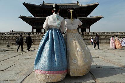 Китай решил отговорить Южную Корею от альянса с США