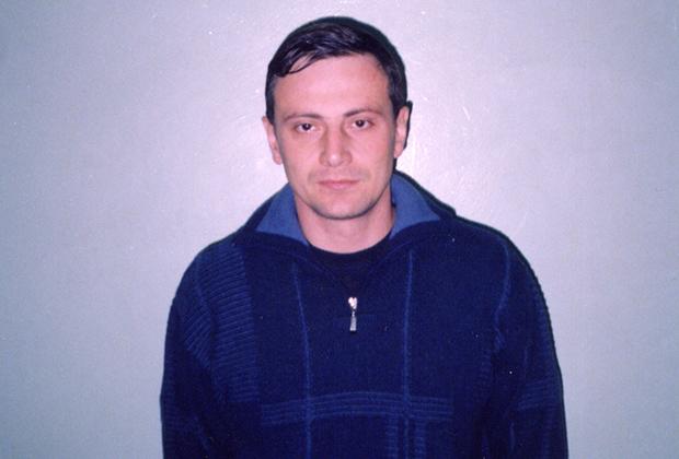 Геннадий Безуглов (Геша), один из лидеров Тагирьяновской ОПГ