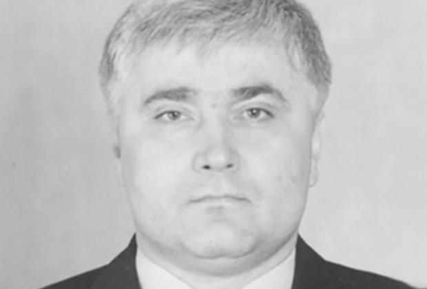 Бизнесмен Евгений Корнев