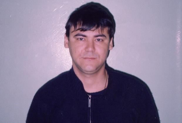 Участник Тагирьяновской ОПГ Альберт Хузин