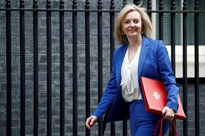 В Великобритании назначен новый министр иностранных дел: Политика: Мир: Lenta.ru
