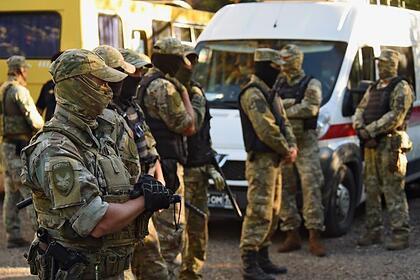 Исполнитель диверсии в Крыму рассказал, как СБУ угрожала ему