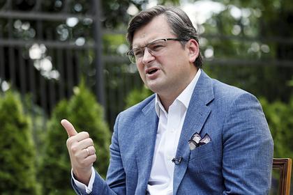 Украина заявила о возвращении себе влияния в Центральной Европе