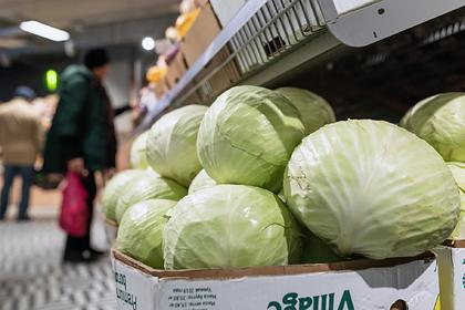 В «Единой России» рассказали о снижении стоимости овощей из «борщевого набора»: Общество: Россия: Lenta.ru