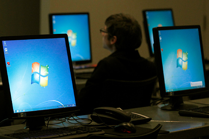 Microsoft отменила пароли