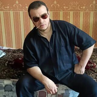 Ахмед Шалинский